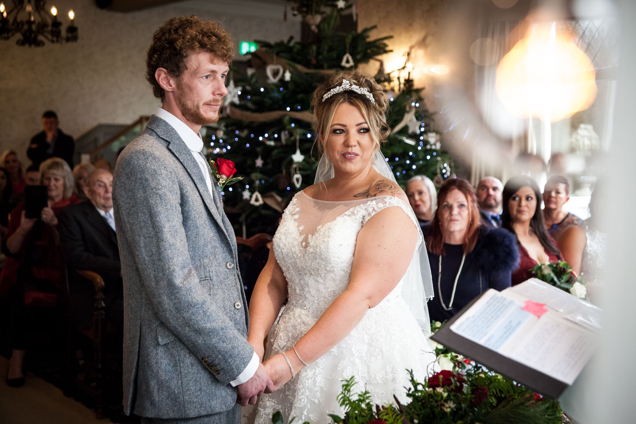 Bryony and Daniel SM-228