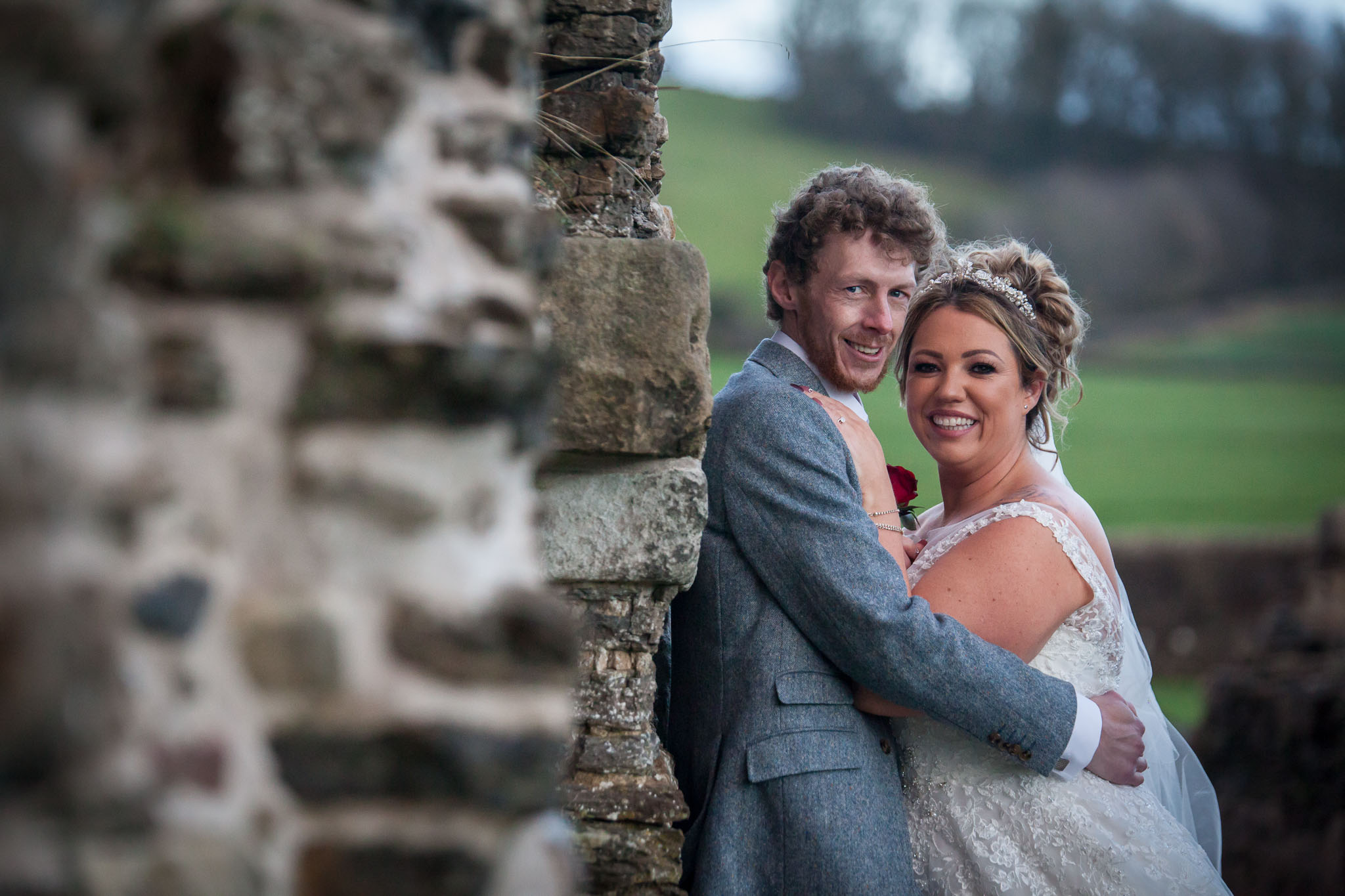 Bryony and Daniel SM-346
