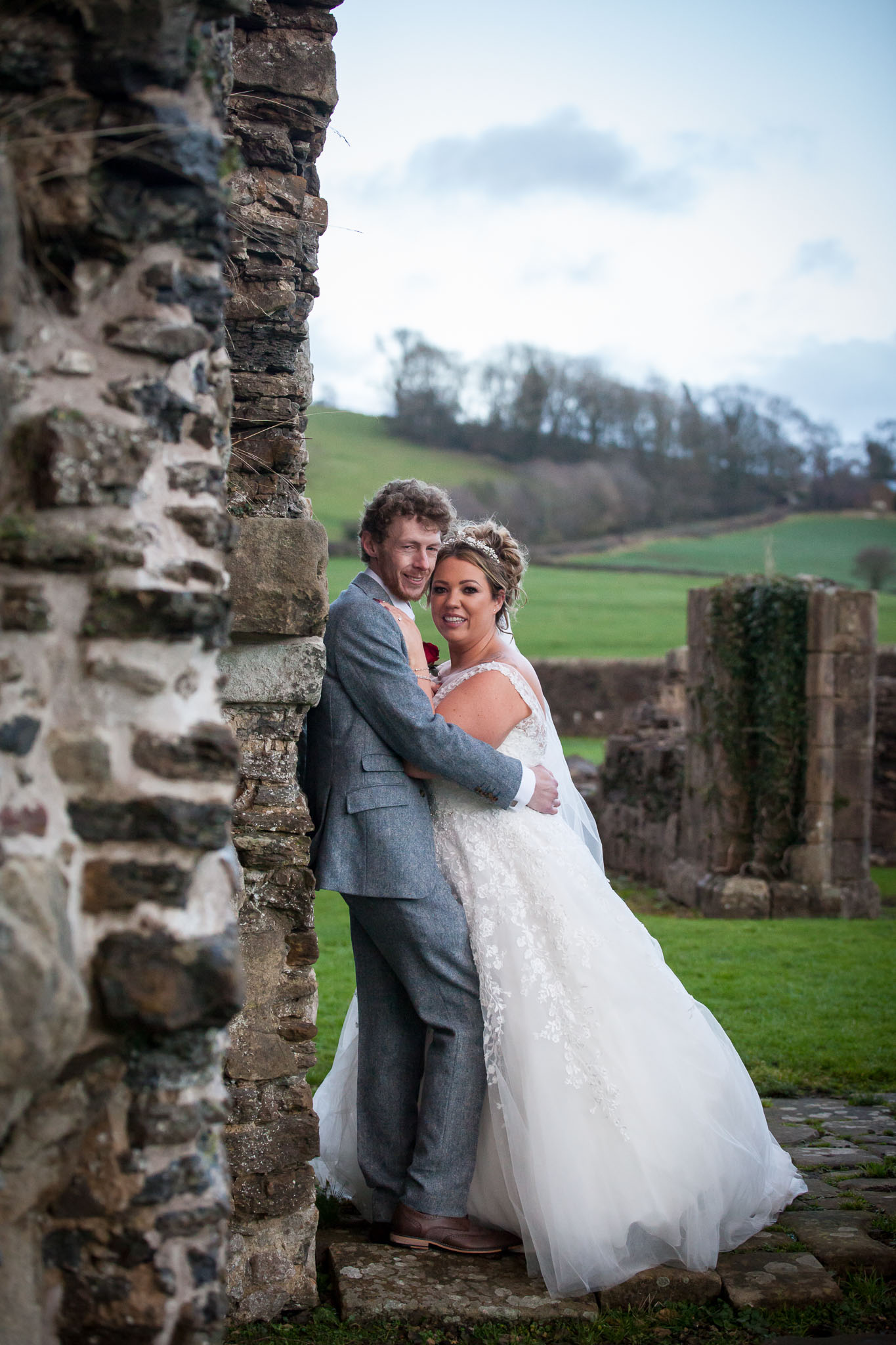 Bryony and Daniel SM-347