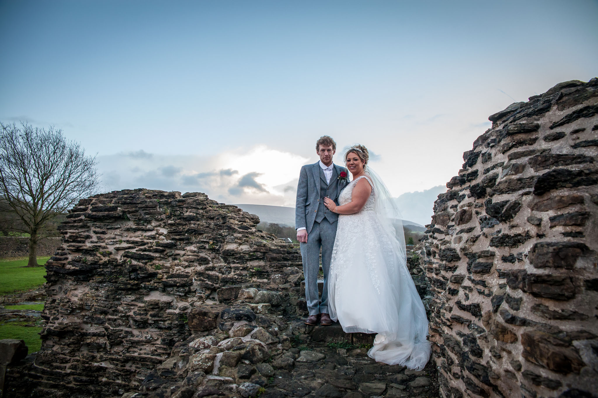 Bryony and Daniel SM-341