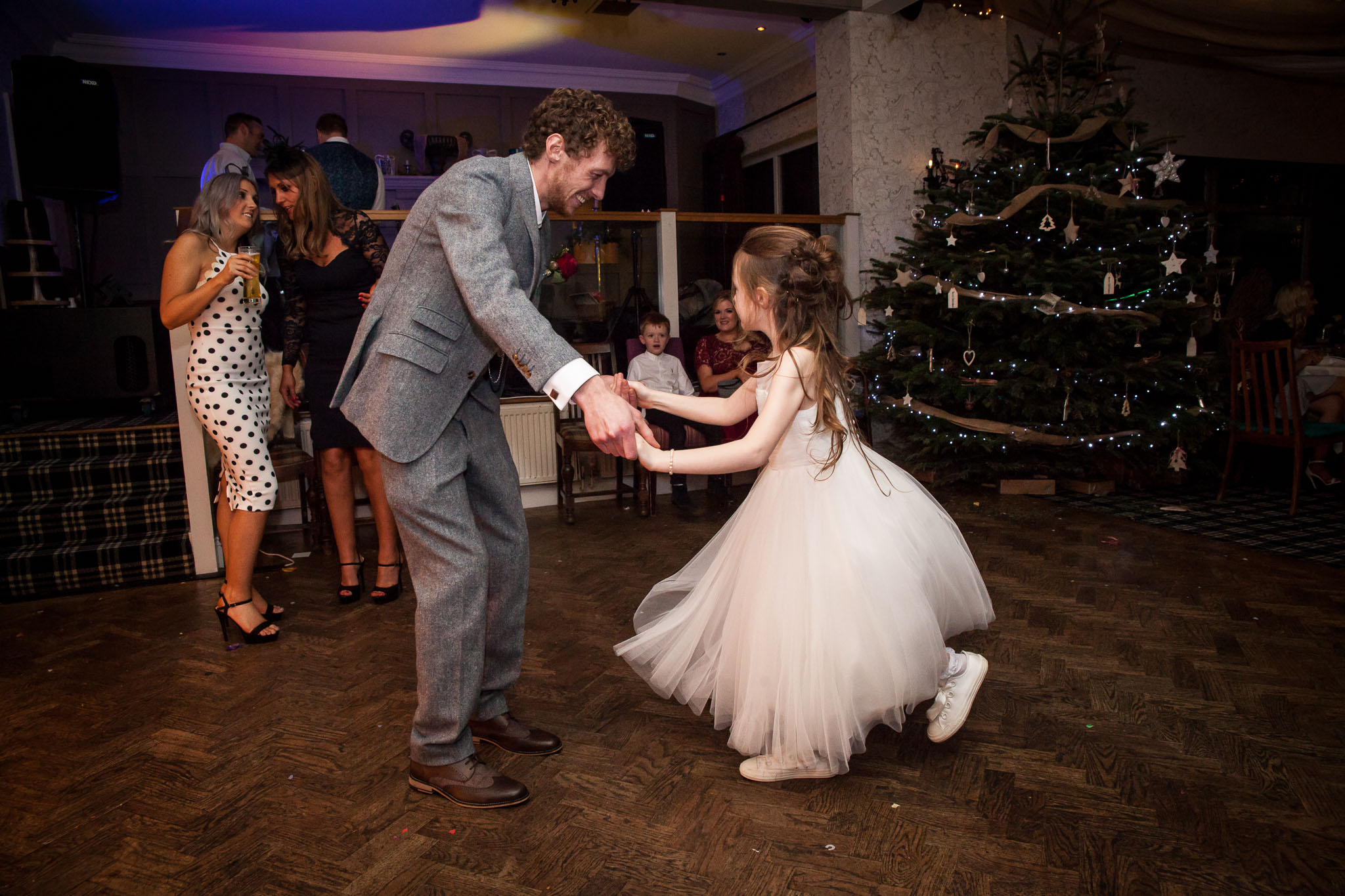 Bryony and Daniel SM-458